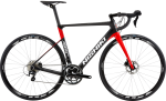 2016 Nishiki Aero Pro red black disc shimano 105neuroticarnutz2016 Nishiki Aero Pro red black disc shimano 1052016 Van Dessel motivus-maximus disc red sram force black