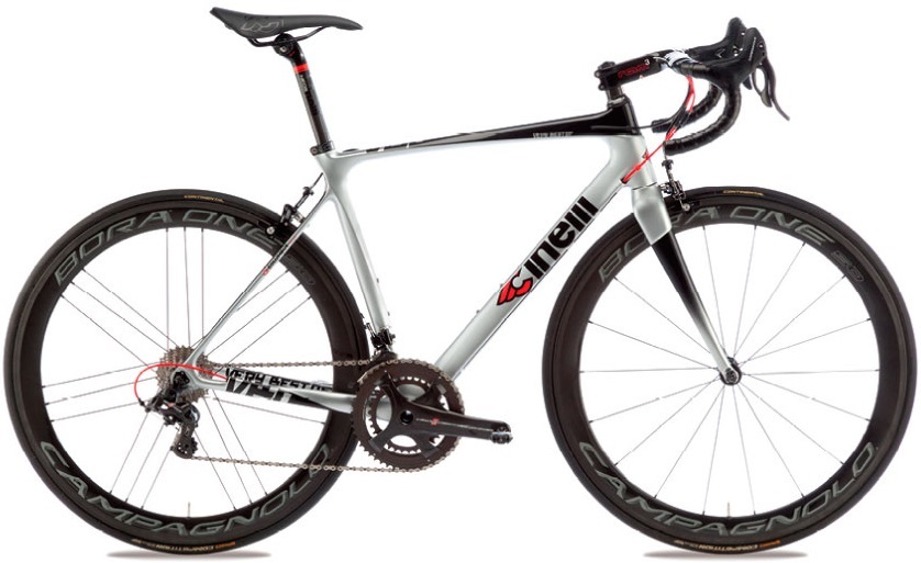 2016 Cinelli Very best of silver black campy super recordneuroticarnutz2016 Cinelli Very best of silver black campy super record2016 Silverback Super Bike Concept R 2.0 red dura ace