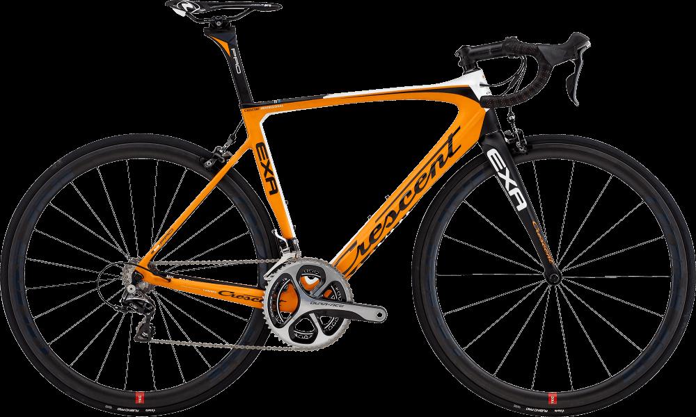2016 Crescent Exa orange dura aceneuroticarnutz2016 Crescent Exa orange dura ace2016 Time Skylon orange dura ace