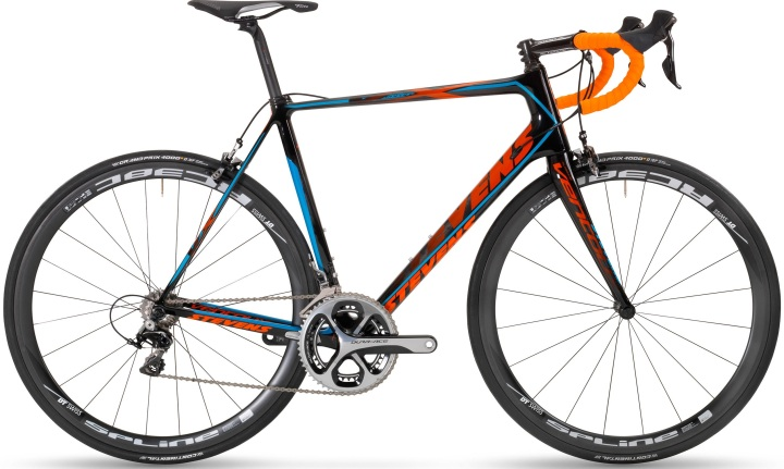 2016 Stevens ventoux_racing_orange dura ace