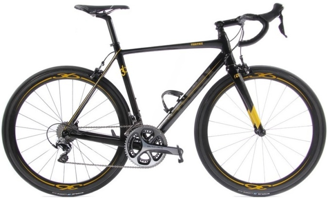 2016 36 point1 yellow black dura ace
