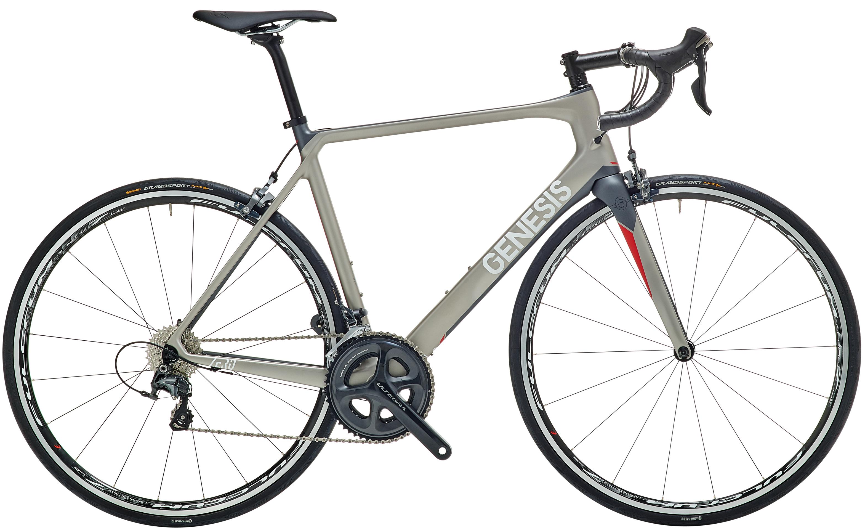 2016 Genesis Zero Z.2 grey red ultegraneuroticarnutz2016 Genesis Zero Z.2 grey red ultegra2015 Jamis Xenith SL grey silver dura ace
