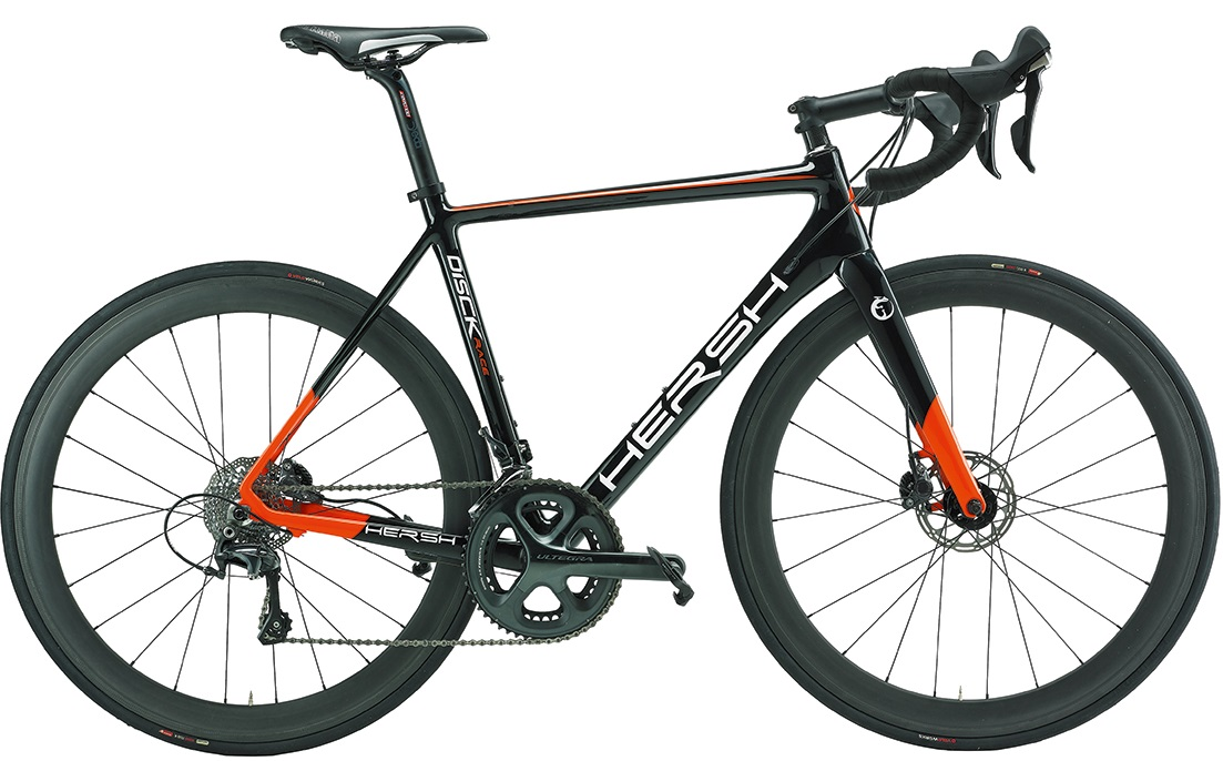 2016 Hersh Disck Race orange black ultegra discneuroticarnutz2016 Hersh Disck Race orange black ultegra discThömus Sliker disc red white 2016 dura ace