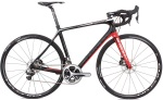 2016 Massi Shadow Dura Ace di2 disc red blackneuroticarnutz2016 Massi Shadow Dura Ace di2 disc red black2016 Ciocc Devilry Race disc red black ultegra