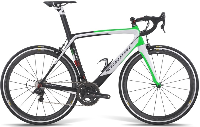 2016 Scapin-Etika-RC lime green campy super record