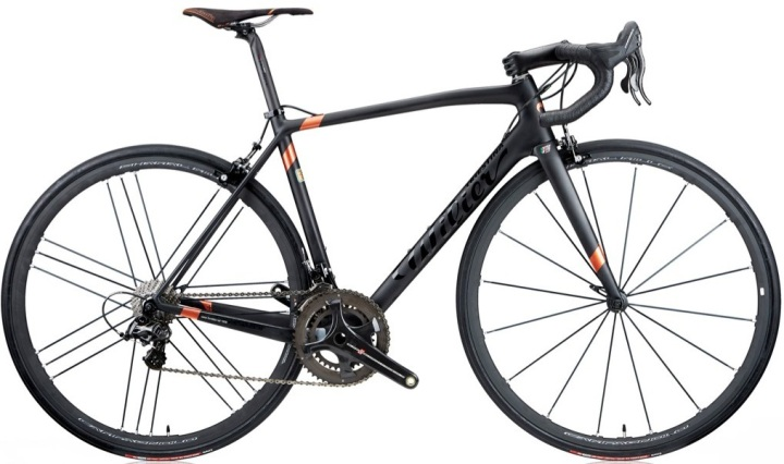 wilier-zero-6-limited-edition 2016 black campy