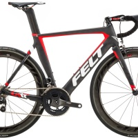 Felt vs Argon 18