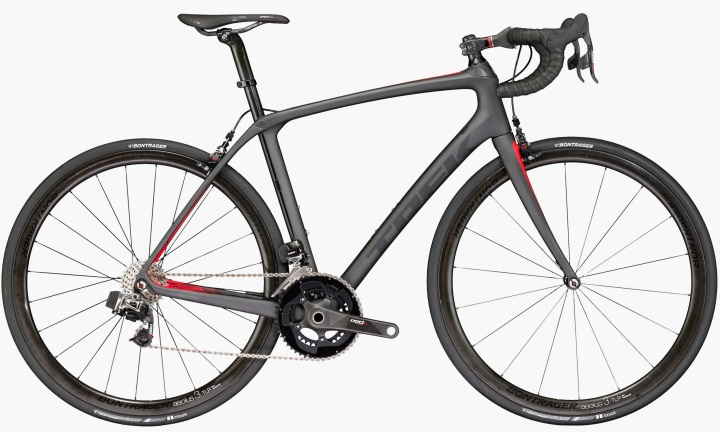 2016 Trek Domane_SLR_9_ sram eTap black red