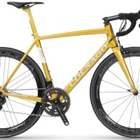 Colnago vs Rancormance