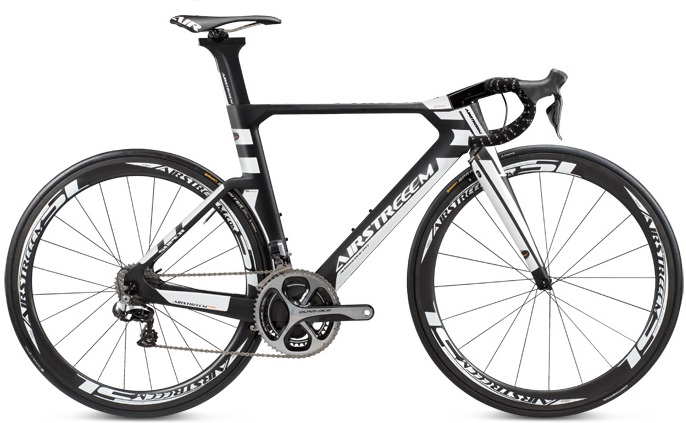 2016 Airstreeem Super_TT_Road_Black_White dura aceneuroticarnutz2016 Airstreeem Super_TT_Road_Black_White dura acelook-795-light-dura-ace 2016 black red