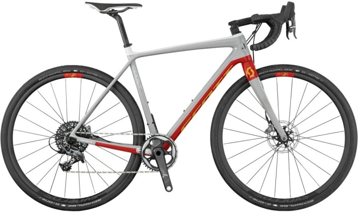 2017-Scott-Addict-Gravel-10-Disc cx grey red orange sram