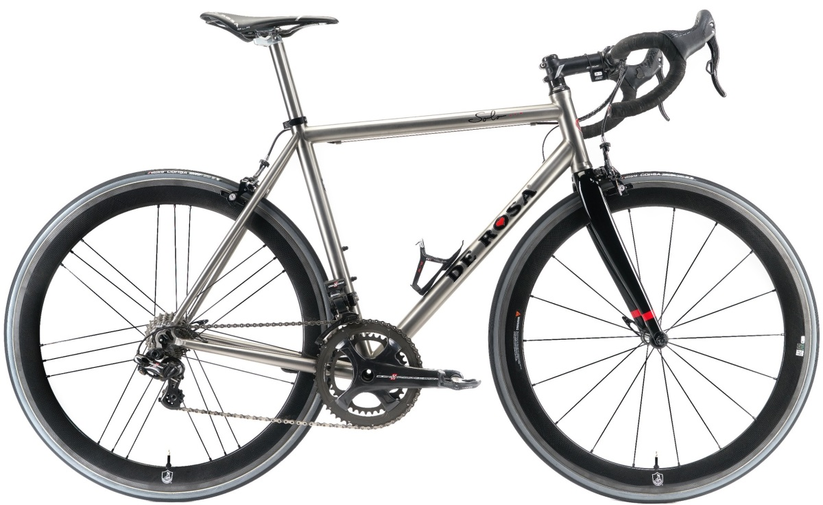 De Rosa vs Litespeed
