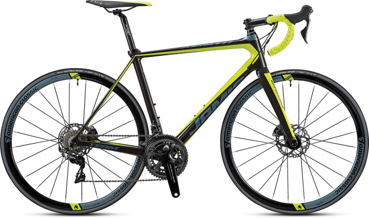2017-jamis-xenith-team-lime-dura-ace-disc