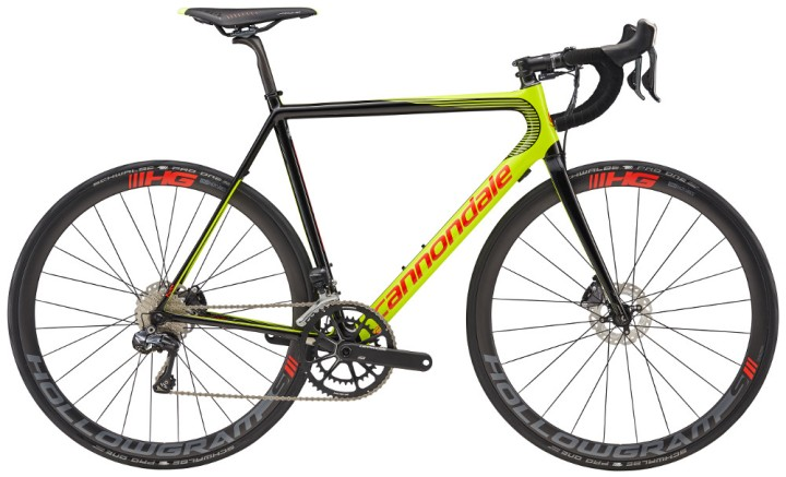 2017-cannondale-supersix-evo-hi-mod-disc-ultegra-di2-lime-yellow