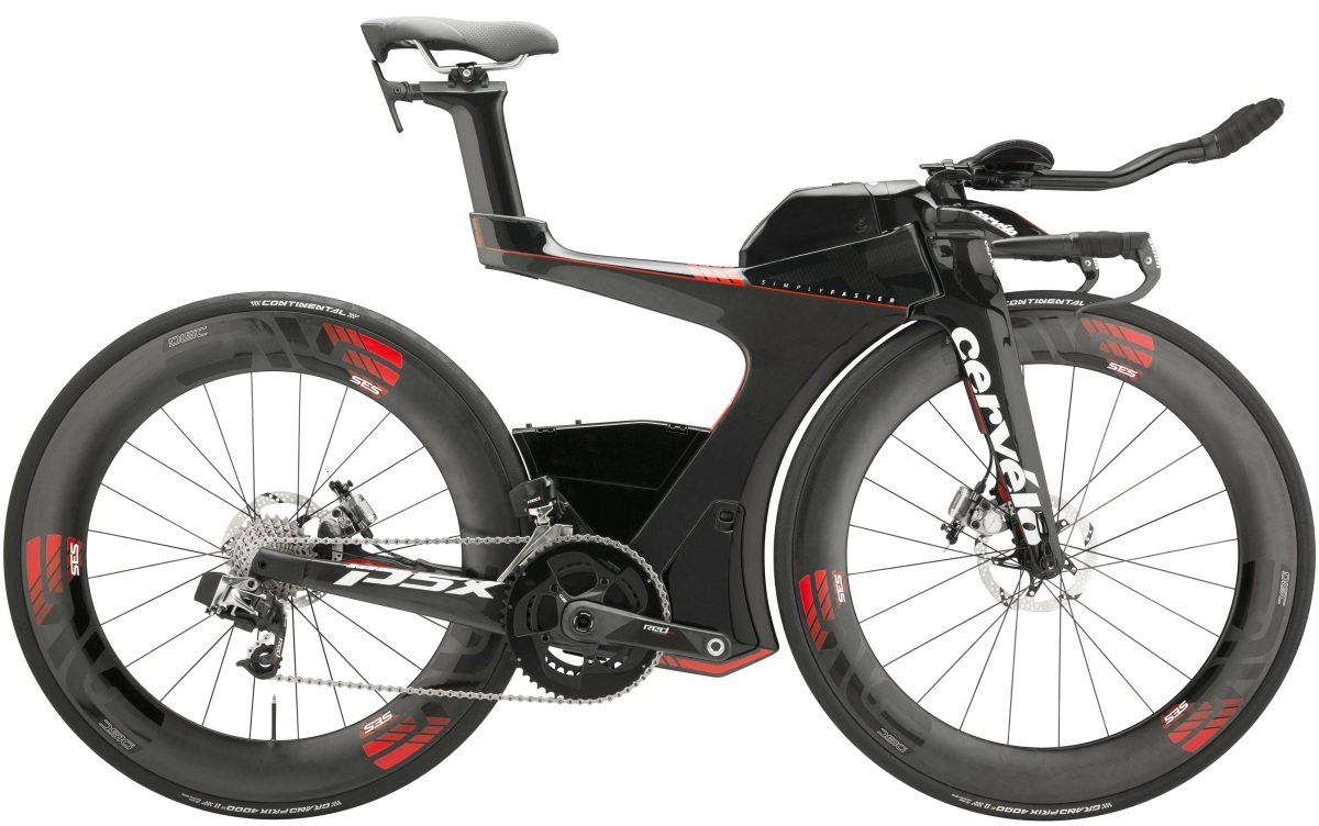 Cervelo vs Diamondback