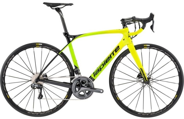 2017-lapierre-xelius-sl-ultimate-ultegra-disc-lime-yellow