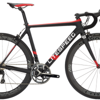 Litespeed vs Avenger