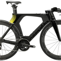Cervelo vs Canyon