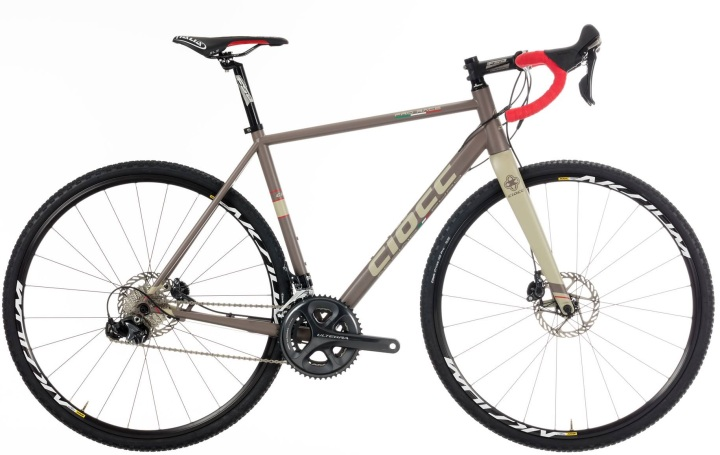 2017-ciocc-pro-race-cx-all-road-disc-red-ultegra-brown-beige