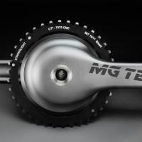 MG Tech bikes
