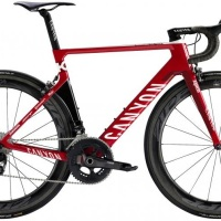Canyon vs Argon 18