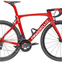 Pinarello vs Wilier