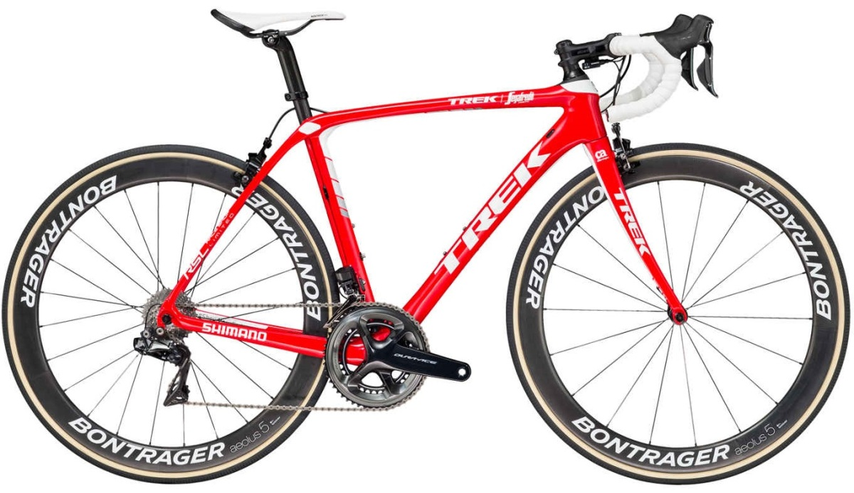 Trek vs Wilier