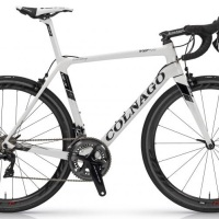 Colnago vs Dare