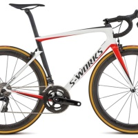 Specialized vs Look