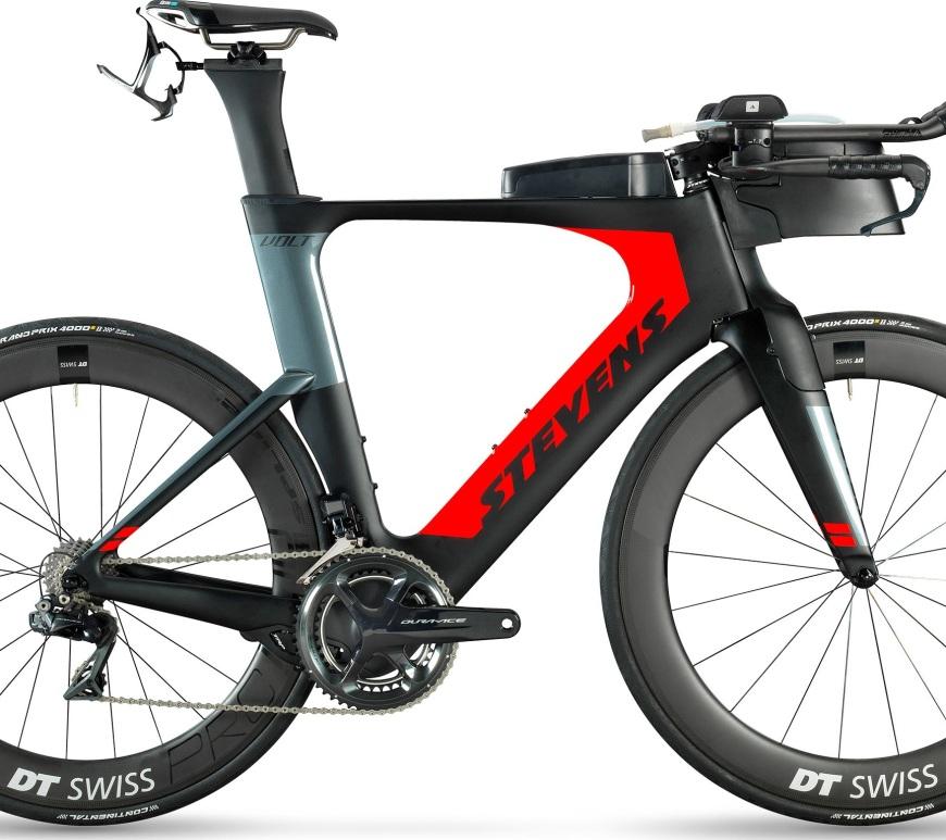 Time Trial Bikes Bikewar