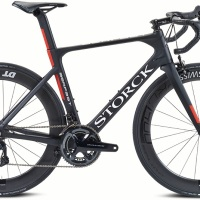 Storck vs Carrera