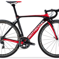 Bottecchia vs Trek